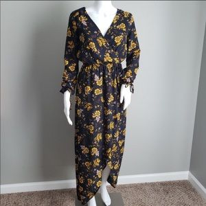 One Clothing Maxi Dress